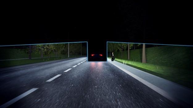 Tak działa nowy system Volvo /