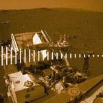 Tak dziwnie brzmi Mars na najnowszym nagraniu z łazika Perseverance