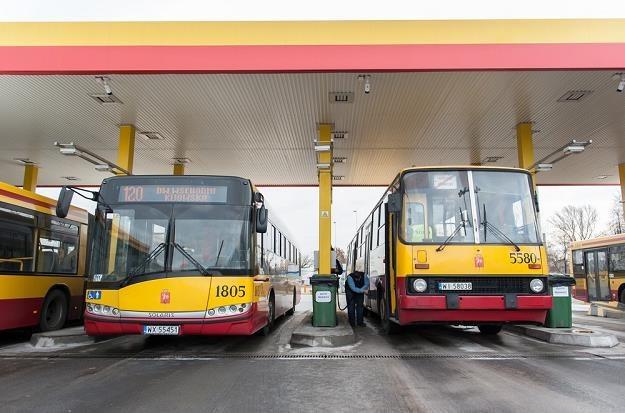 Tak jak w stolicy, na Śląsku Ikarusy są zastępowane przez pojazdy niskopodłogowe /Fot: Bartosz Krupa /East News
