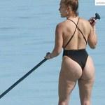 Tak Jennifer Lopez retuszuje zdjęcia: prawda o pośladkach obnażona!