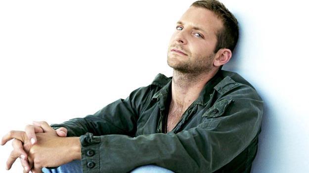 Tak już mam, że cieszą mnie małe rzeczy - wyznaje Bradley Cooper /
