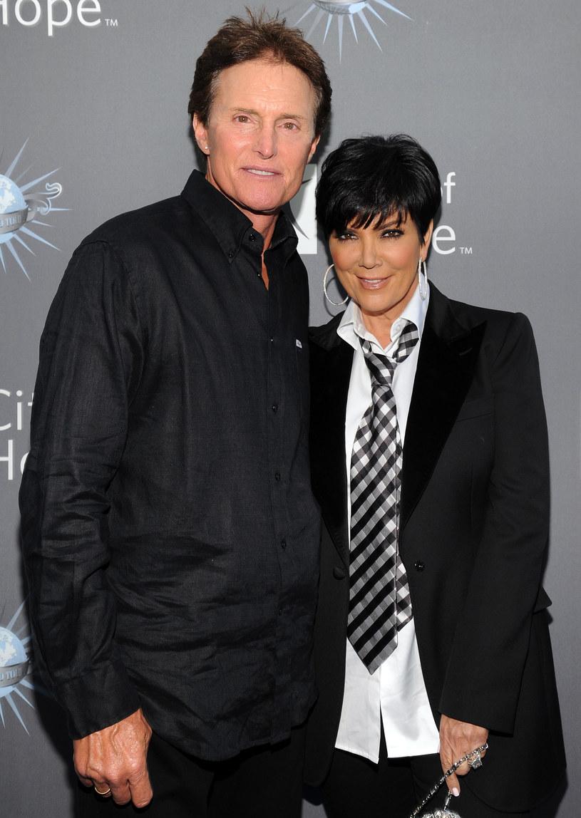 Tak kiedyś wyglądali razem! /John Sciulli /Getty Images