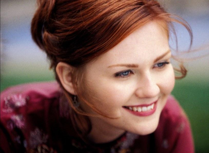 Tak Kirsten Dunst wyglądała w 2002 roku /Columbia Pictures / Marvel Enterprises/Collection Christophe /East News