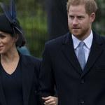 Tak książę Harry zmienił się przy Meghan Markle! Jego bliscy są załamani!