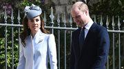 """Tak księżna Kate """"komentuje"""" plotki o rozwodzie z księciem Williamem?"""