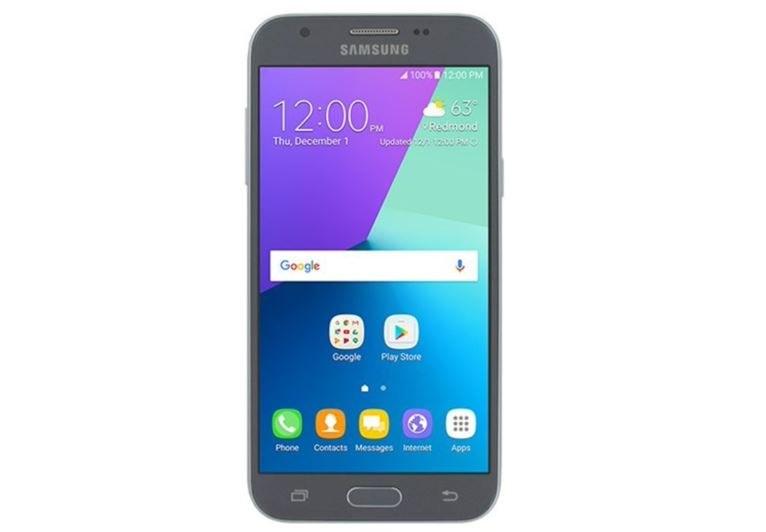 Tak ma wyglądać Samsung Galaxy J3 2017 /Twitter /Internet