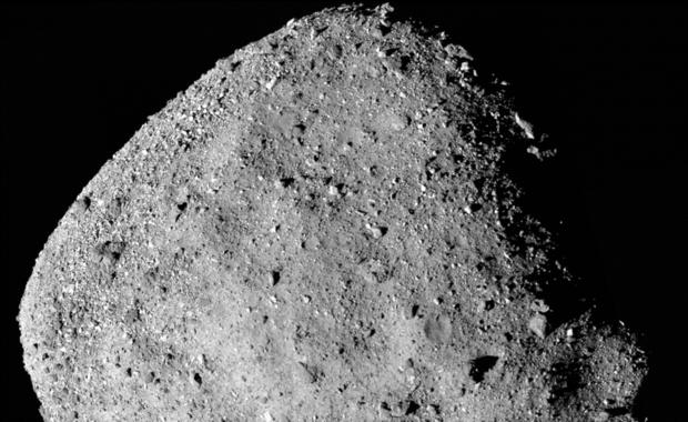 Tak małego obiektu nie okrążała jeszcze żadna sonda