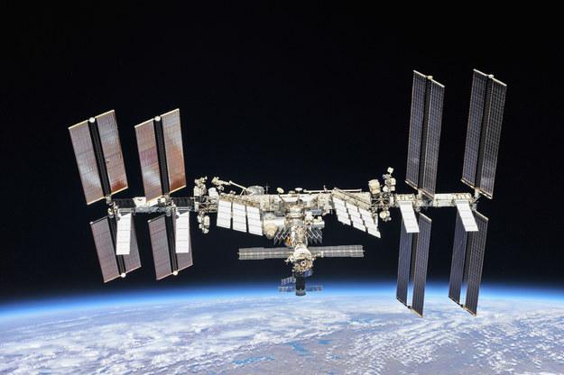 Tak Miedzynarodowa Stacja kosmiczna wyglada obecnie /NASA /Materiały prasowe
