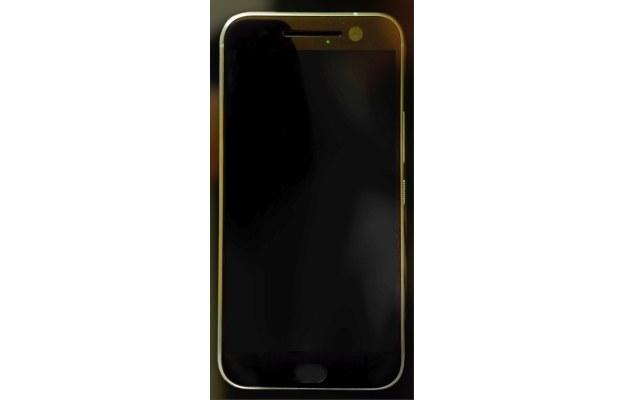 Tak może wyglądać HTC One M10. Fot. @evleaks /materiały prasowe