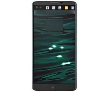 Tak może wyglądać LG V10 - smartfon z dwoma ekranami
