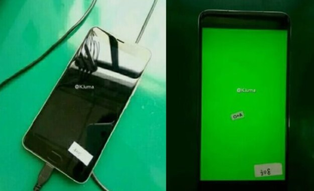 Tak może wyglądać Meizu MX5 Pro Plus.  Fot. mobile-dad /materiały prasowe