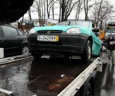 Tak oszukują handlarze samochodów
