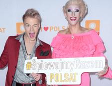 Tak Polsat promuje swoje nowe show...