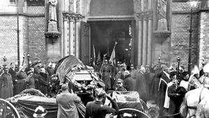 Tak Polska oddała hołd bohaterom bitwy pod Zadwórzem