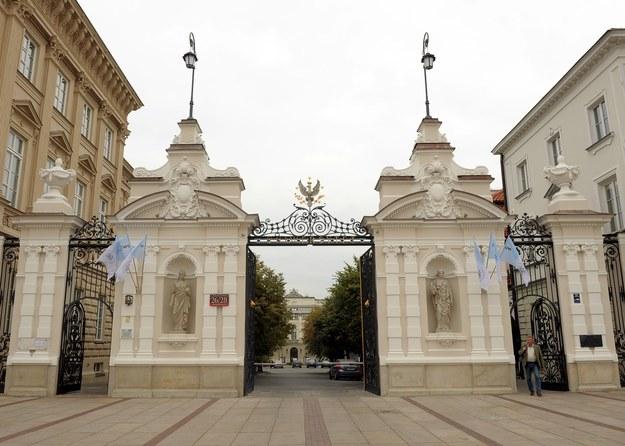 Tak powstał Uniwersytet Józefa Piłsudskiego w Warszawie - opowiada historyk /Jan Bielecki /East News