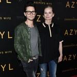 """Tak prezentowały się gwiazdy na premierze filmu """"Azyl"""""""