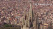 Tak Sagrada Familia będzie wyglądać za 13 lat