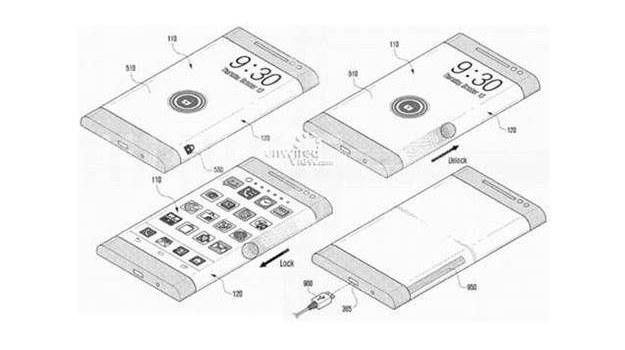 Tak Samsung widzi swoje rozwiązanie /materiały prasowe
