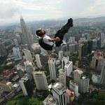 Tak się lata w Malezji
