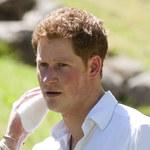 Tak tańczy książę Harry