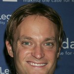 "Tak teraz wygląda Chad Allen z ""Dr Quinn"""