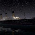 Tak tonął Titanic - animacja minuta po minucie