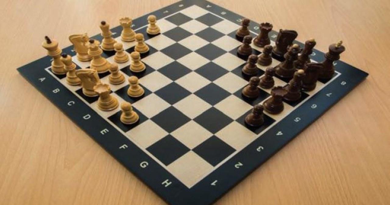 Tak w szachy jeszcze nie grałeś! Polski naukowiec opracował nowy wariant gry
