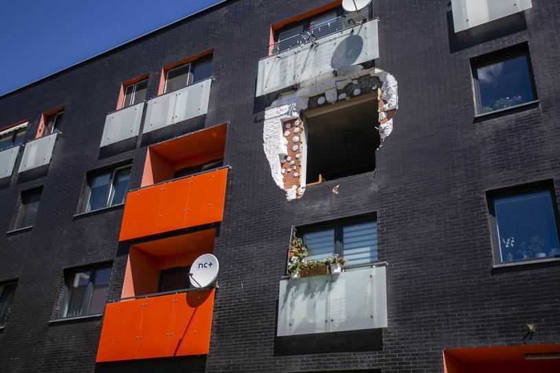 Tak wybuchła elektryczna hulajnoga? /DOBUSZYNSKI/Polska Press /East News