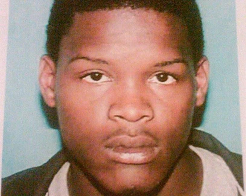 Tak wygląda 19-letni Akein Scott podejrzany o atak w czasie parady w Nowym Orleanie /NEW ORLEANS POLICE DEPARTMENT /PAP/EPA