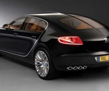 Tak wygląda auto za milion. Euro!