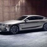 Tak wygląda BMW Pininfarina Gran Lusso Coupe. Film