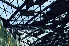 Tak wygląda budowa podziemnego dworca Łódź Fabryczna