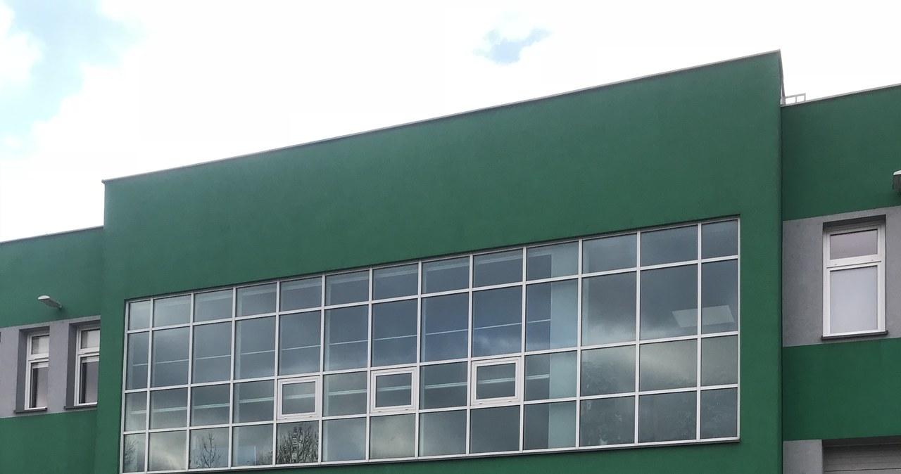 Tak wygląda Centralna Stacja Ratownictwa Górniczego w Bytomiu