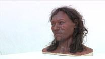 Tak wygląda człowiek z epoki kamienia
