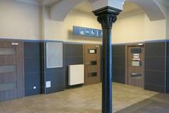 Tak wygląda dworzec w Kutnie