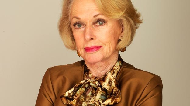 Tak wygląda dzisiaj Tippi Hedren - fot. Larry Busacca /Getty Images/Flash Press Media
