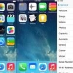 Tak wygląda iOS 8?
