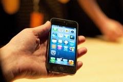 Tak wygląda iPhone 5 od Apple!