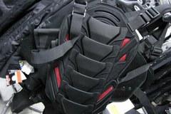Tak wygląda kompletny strój motocyklisty
