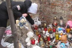 Tak wygląda miejsce, gdzie znaleziono ciało Magdy