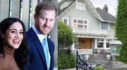 Tak wygląda nowa posiadłość Meghan i Harry'ego w Kanadzie