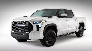 Tak wygląda nowa Toyota Tundra