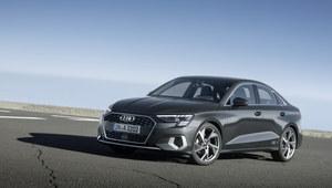 Tak wygląda nowe Audi A3 sedan