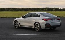 Tak wygląda nowe BMW serii 4 Gran Coupe