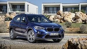 Tak wygląda nowe BMW X1