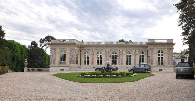 Tak wygląda Palais Rose. Wkrótce rezydencja rodziny Messich? /Moonik /Wikimedia
