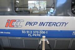 Tak wygląda Pendolino - superszybki pociąg: