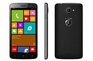 Tak wygląda pierwszy smartfon Prestigio z systemem Windows Phone 8.1