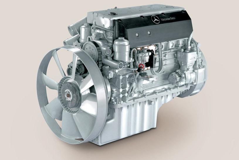 Tak wygląda silnik, który zamówił Jelcz. Jest prosty, ale trwały i łatwy w serwisie /