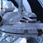 Tak wygląda statek kosmiczny z napędem warp